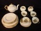 22 pc. Belleek luncheon service for 4, 8