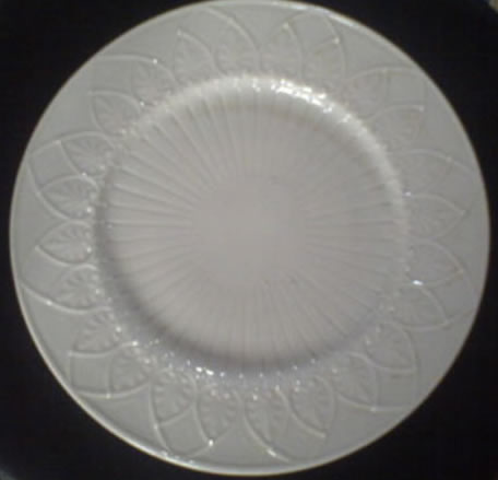 Greek Plate Unpierced