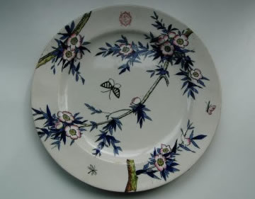 Thorn Plate
